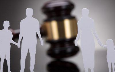 Child Custody : A Child Centered Approach